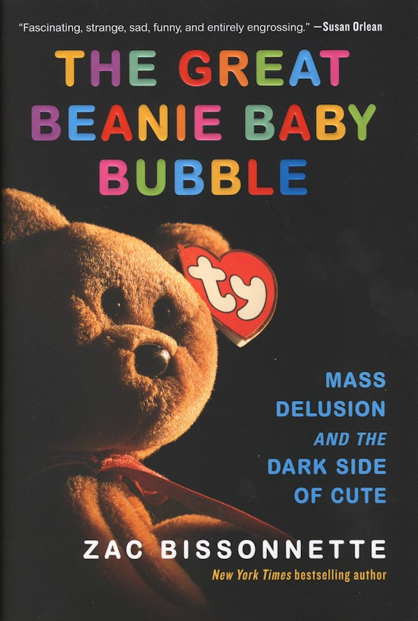 Beanie Baby Bubble